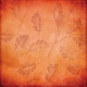Antiqued Autumn Paper 6