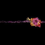 Floral Elegance Wildflower Border 2