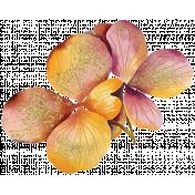 Floral Elegance Flower Transfer 5