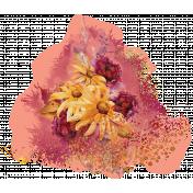 Floral Elegance Flower Transfer 6