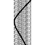 Doodled Fireworks Brush 19