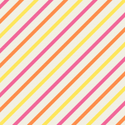 GSM Water Park- Striped Paper