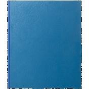 Blue Book Closed
