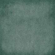 Winter Day Solid Paper- Dark Green