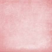 Winter Fun- Snow Baby Paper Solid Pink