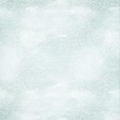 Winter Fun- Snow Baby Wispy Snow Paper