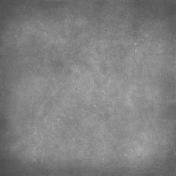 Winter Fun- Snow Baby Solid Gray Paper