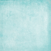 Winter Fun- Snow Baby Solid Icy Blue Paper