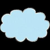 Summer Lovin' July 2017 Blog Train- Cloud