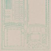 Garden Tales Papers- Garden Plot Paper