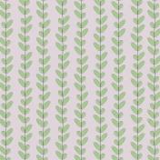 Garden Tales Papers- Vines Paper