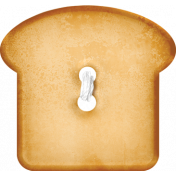 Food Day- Toast Button