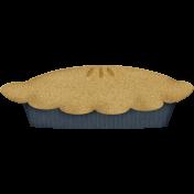 Harvest Pie- Pie