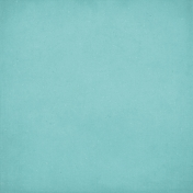 Elegant Autumn Teal Solid Paper