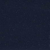 Enjoy the Moment Night Sky Paper