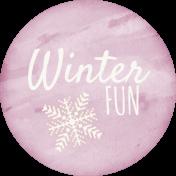 Sunshine and Snow Mini Winter Fun