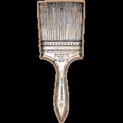 Fresh- Paintbrush