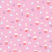 Sweets and Treats- Sweets Paper