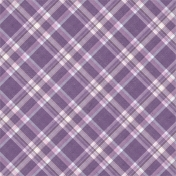 Sweets and Treats- Plaid Paper 02