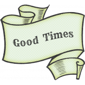 May Good Life- Luncheon Good Times Banner