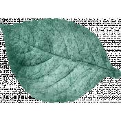 June Good Life- Summer Leaf