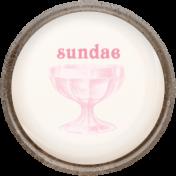 June Good Life- Summer Mini Sundae Brad
