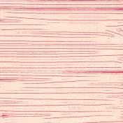 June Good Life- Summer Faux Wood Paper