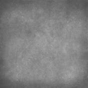 Snow Baby Template- Soild Paper