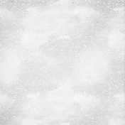 Snow Baby Template- Wispy Paper