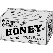 Spring Day Templates - Honey Box