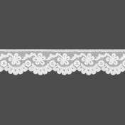 Spring Day Templates - Lace