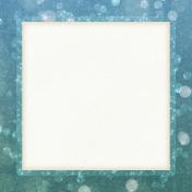 Summer Twilight- Bokeh Journal Card 4x4