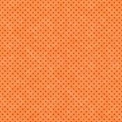 Heading Back 2 School- Polka Dot Paper