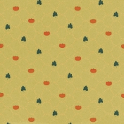 Orchard Traditions Pumpkins Paper