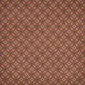 Orchard Traditions Ornate Floral Paper