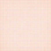 Orchard Traditions Gingham Paper
