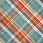 Orchard Traditions Plaid Papers 10