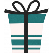 Legacy of Love Teal Gift
