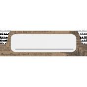 Inner Wild Folder Tab