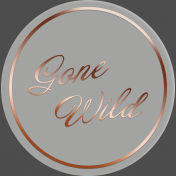 Inner Wild Vellum Gone Wild Label