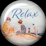 Coastal Spring Relax Flair