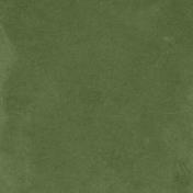 Veggie Table Solid Paper Dark Green