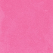 Veggie Table Solid Paper Pink