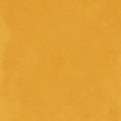 Veggie Table Solid Paper Mustard Yellow
