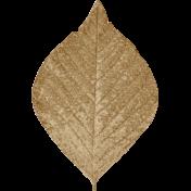 Old Farmhouse Tan Leaf