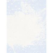 Lavender Fields Journal Card Butterfly 3x4