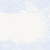 Lavender Fields Journal Card Butterfly 4x4
