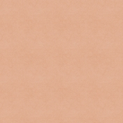 Bohemian Sunshine Peach Solid Paper