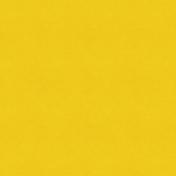 Bohemian Sunshine Yellow Solid Paper