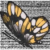 Jack & Jill Butterfly